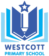 Westcott Primary School Logo